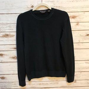 Michael kors merino sweater size medium